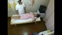doctor massage