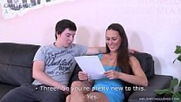 Small russian boy first time fuck pornstar with huge cumshot