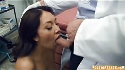 Virgin Medical Massage p1