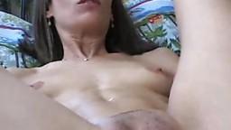 mature anal sex