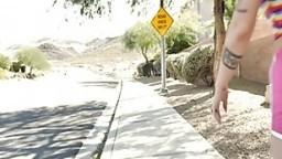 TeenCurves Dreadhead Teen Rides Big Dick Photographer